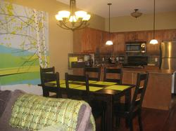 Sun Peaks 2 Bedroom Accommodation - Settlers Crossing - #1697