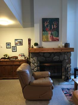 Whistler 2 Bedroom Accommodation - The Gables - #170