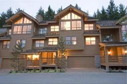 Whistler 5 Bedroom Accommodation - Northern Lights - #1706