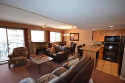 Whistler 2 Bedroom Accommodation - Valhalla - #1736