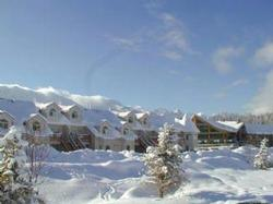 Fernie 3 Bedroom Accommodation - Riverside Mountain Village - #1758