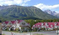 Riverside Mountain Village