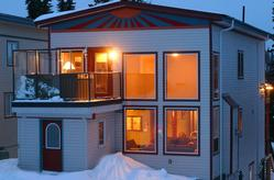 Silver Star 4 Bedroom Accommodation - Alpine Meadows - #1788