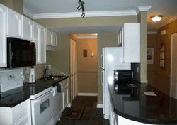 Our fully equipped kitchen with updated appliances.