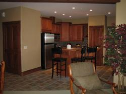 2 Bedroom Big White Vacation Rental - Spyglass
