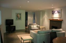 Vancouver 1 Bedroom Accommodation - Ambleside - #2029