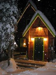 Silver Star 3 Bedroom Accommodation - Cabin Colony - #2085