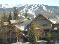 2 Bedroom Whistler Vacation Rental - Glacier's Reach