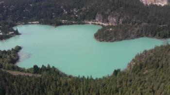 Green lake is a stunning place to explore,kayak,swim,picnic and just enjoy a summer day at