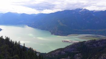 Take a trip to squamish and take the cable car there for stunning views of howe sound...great hikes for summer and winter here too