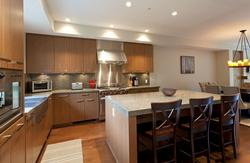 4 Bedroom Whistler Vacation Rental - Fitzsimmons Walk