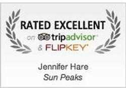 Rated Excellent in Trip Advisor