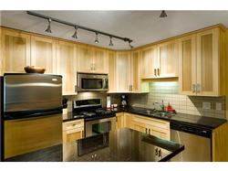 The recently renovated kitchen includes stainless steel appliances, granite counters, all dishes and cookware, coffee maker and coffee grinder.