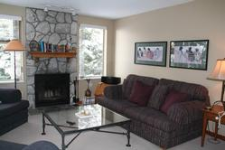 Whistler 2 Bedroom Accommodation - Gleneagles - #2190