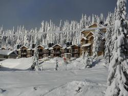 2 Bedroom Big White Vacation Rental - Timber Ridge