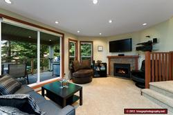 Whistler 2 Bedroom Accommodation - Glacier's Reach - #2240