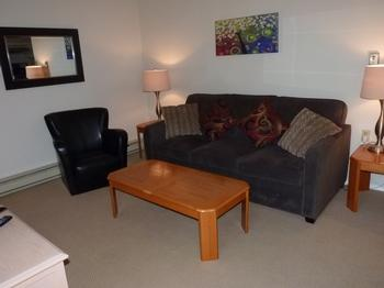 Whistler 1 Bedroom Accommodation - Marquise - #225