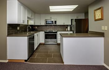 2 Bedroom Whistler Vacation Rental - Marquise
