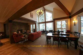 Whistler 4 Bedroom Accommodation - Northern Lights - #2293