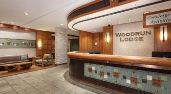 Woodrun Lodge is one of the few buildings in Whistler with staffed front desk and free underground parking!