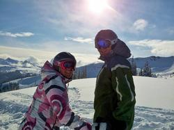 Another perfect day in Whistler