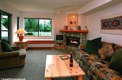 1 Bedroom Whistler Vacation Rental - Lake Placid Lodge
