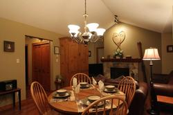 2 Bedroom Whistler Vacation Rental - The Woods