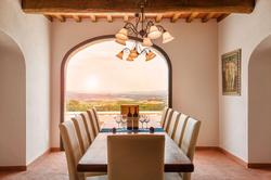 6 Bedroom Tuscany Vacation Rental - Villa