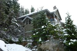 3 Bedroom Whistler Vacation Rental - Whistler Creek Ridge