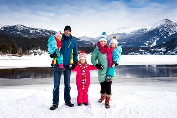 We are a California family with three toddler girls who love Whistler in all seasons of the year. Our townhome is a special place for us to create family memories for years to come. We hope you enjoy our home while creating memories of your own.