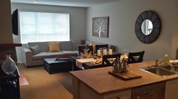 1 Bedroom Whistler Vacation Rental - Whistler Town Plaza - Bear Lodge