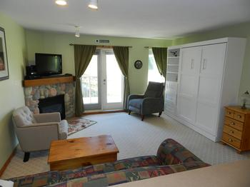 Silver Star Studio Accommodation - Silver Queen area - #3420