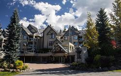 2 Bedroom Whistler Vacation Rental - Wildwood Lodge