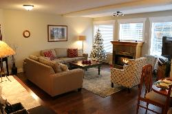 2 Bedroom Whistler Vacation Rental - Valhalla