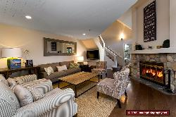 Whistler 3 Bedroom Accommodation - Villas-Foxglove - #3435