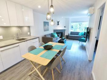 Whistler 2 Bedroom Accommodation - Marketplace Lodge - #3445