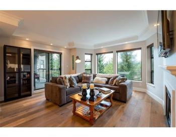 2 Bedroom Whistler Vacation Rental - Grey Hawk