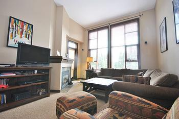 Sun Peaks 2 Bedroom Accommodation - Stone's Throw - #3501