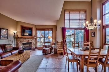 Sun Peaks 3 Bedroom Accommodation - Trails Edge - #3518