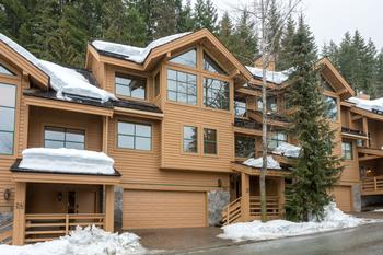 Whistler 5 Bedroom Accommodation - Northern Lights - #3556
