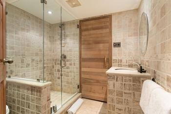 Media Room Bathroom