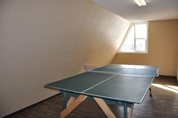 Games Room Ping Pong
