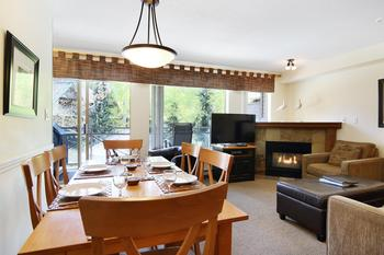 Whistler 3 Bedroom Accommodation - Valhalla - #3609