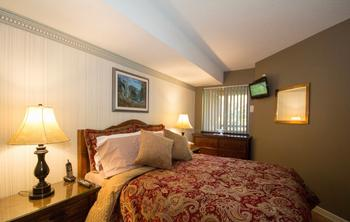 Whistler 1 Bedroom Accommodation - Marketplace Lodge - #3627