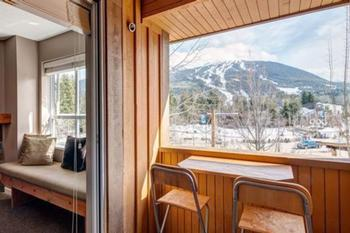 Whistler 1 Bedroom Accommodation - Marketplace Lodge - #3750