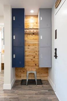 Functional, modern, with storage