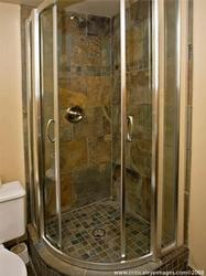 Third Bathroom Shower