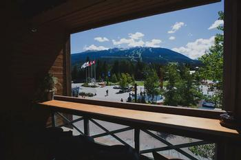 Whistler 1 Bedroom Accommodation - Marketplace Lodge - #3777