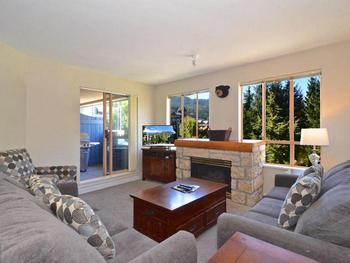 Whistler 1 Bedroom Accommodation - Tyndall Stone Lodge - #3797
