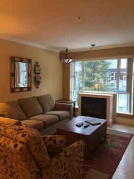 1 Bedroom Whistler Vacation Rental - Glacier Lodge